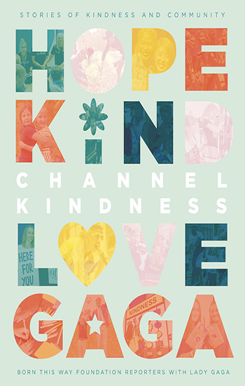 Channel Kindness: stories of kindness and community